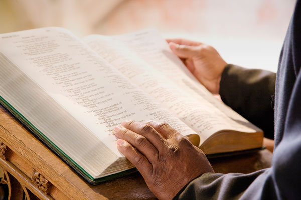 Bi Monthly Bible Reading